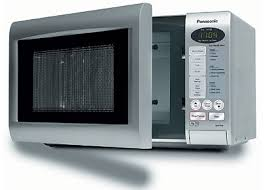 Microwave Repair Bradford