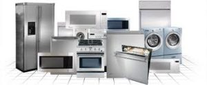 GE Appliance Repair Bradford